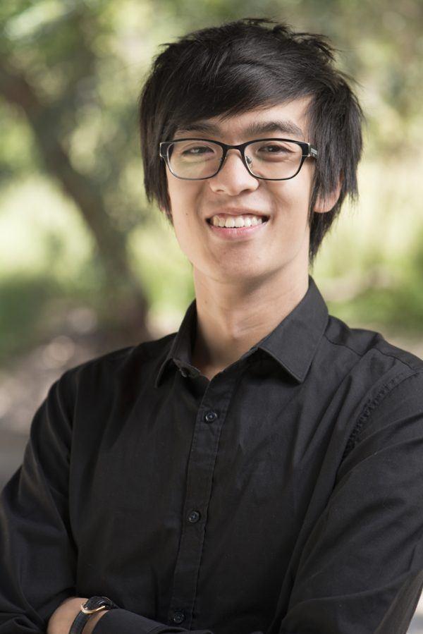 Kelvin Lui
