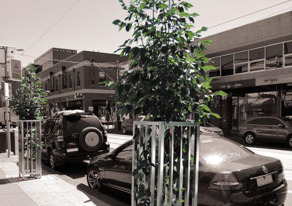 TreeManagement